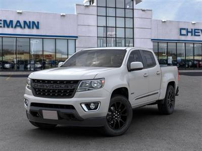 2019 Colorado Crew Cab 4x4,  Pickup #B26444 - photo 6
