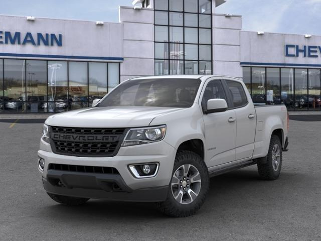 2019 Colorado Crew Cab 4x4,  Pickup #B26475 - photo 6