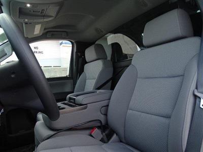 2019 Silverado 3500 Regular Cab DRW 4x4,  Reading Landscaper SL Landscape Dump #B26480 - photo 14