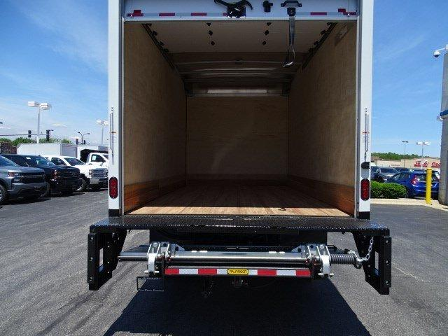 2019 LCF 4500 Regular Cab 4x2,  Morgan Gold Star Dry Freight #B26490 - photo 15