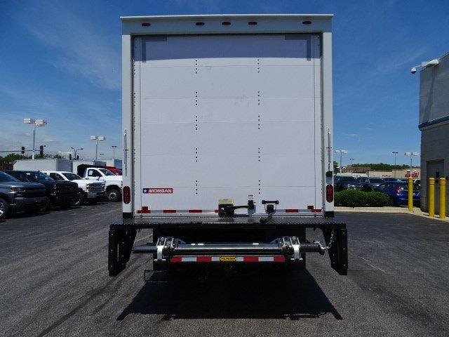 2019 LCF 4500 Regular Cab 4x2,  Morgan Gold Star Dry Freight #B26490 - photo 17