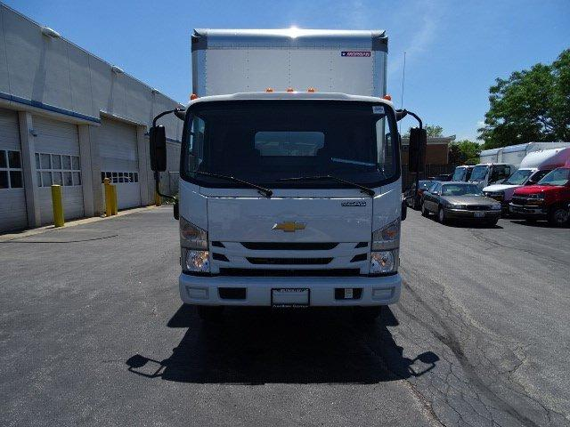2019 LCF 4500 Regular Cab 4x2,  Morgan Gold Star Dry Freight #B26490 - photo 24