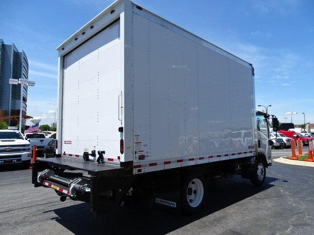 2019 LCF 4500 Regular Cab 4x2,  Morgan Gold Star Dry Freight #B26490 - photo 2