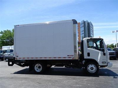 2019 LCF 4500 Regular Cab 4x2,  Morgan Gold Star Dry Freight #B26490 - photo 3