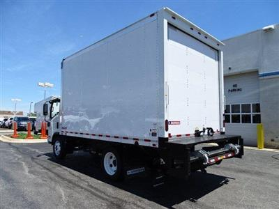 2019 LCF 4500 Regular Cab 4x2,  Morgan Gold Star Dry Freight #B26490 - photo 4