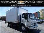 2019 LCF 4500 Regular Cab 4x2,  Morgan Gold Star Dry Freight #B26490 - photo 1