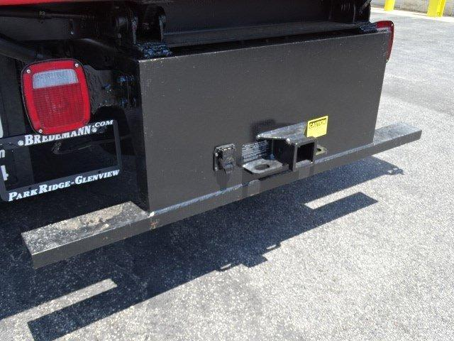 2019 Silverado Medium Duty Regular Cab DRW 4x2,  Monroe MTE-Zee Dump Body #B26496 - photo 17
