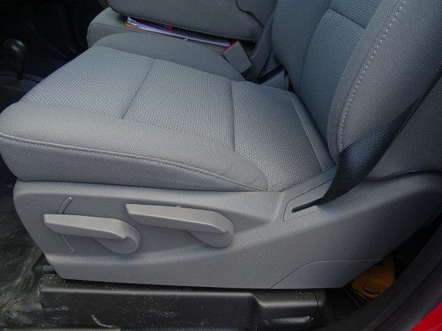2019 Silverado 3500 Regular Cab DRW 4x4,  Knapheide Drop Side Dump Body #B26510 - photo 12