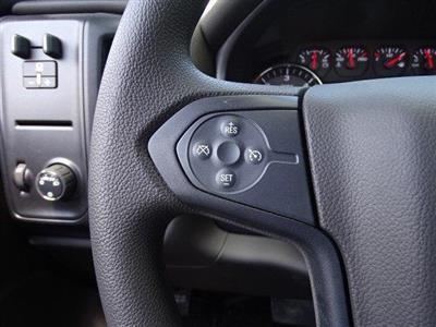 2019 Silverado 3500 Regular Cab DRW 4x4,  Knapheide Drop Side Dump Body #B26510 - photo 7