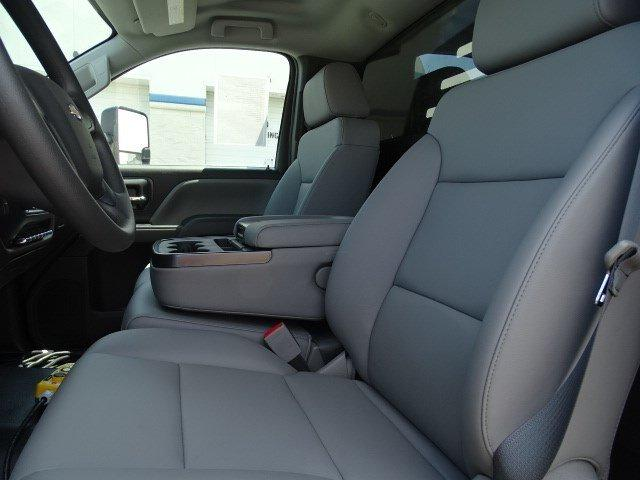 2019 Silverado Medium Duty Regular Cab 4x4,  Monroe MTE-Zee Dump Body #B26511 - photo 13