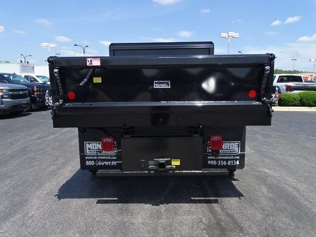 2019 Silverado Medium Duty Regular Cab 4x4,  Monroe MTE-Zee Dump Body #B26511 - photo 16