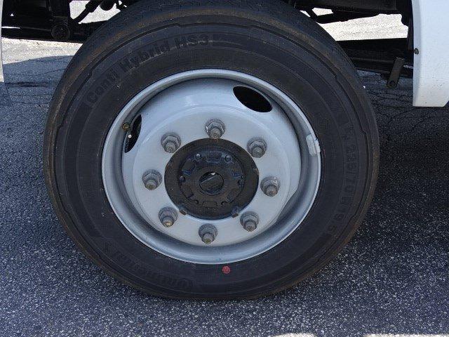 2019 Silverado Medium Duty Regular Cab 4x4,  Monroe MTE-Zee Dump Body #B26511 - photo 20