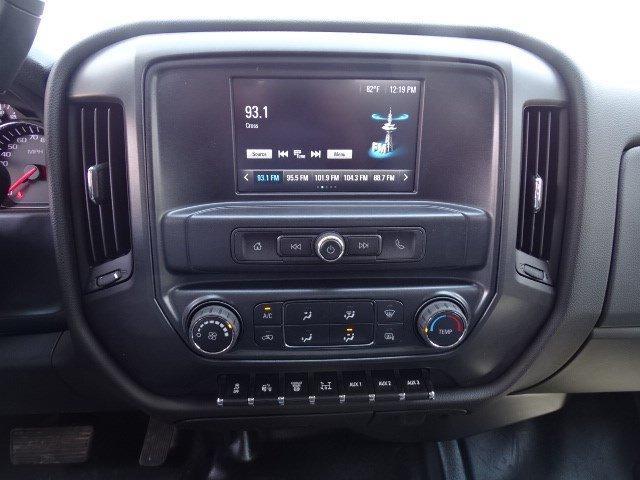2019 Silverado Medium Duty Regular Cab 4x4,  Monroe MTE-Zee Dump Body #B26511 - photo 8
