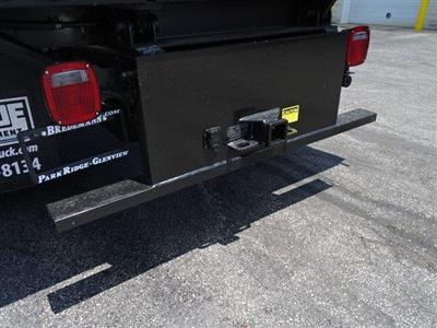 2019 Silverado Medium Duty Regular Cab 4x4,  Monroe MTE-Zee Dump Body #B26511 - photo 17