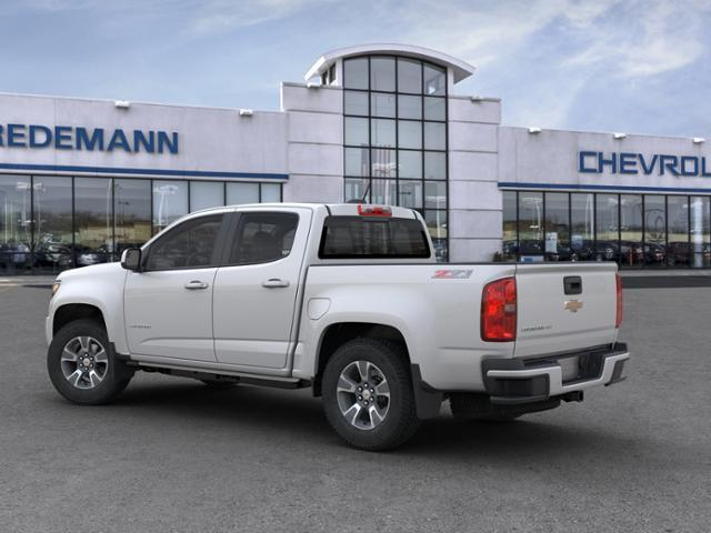 2019 Colorado Crew Cab 4x4,  Pickup #B26515 - photo 4