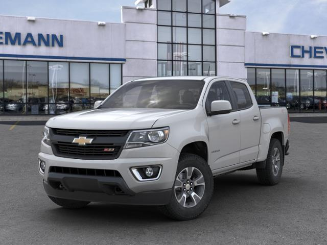 2019 Colorado Crew Cab 4x4,  Pickup #B26515 - photo 6