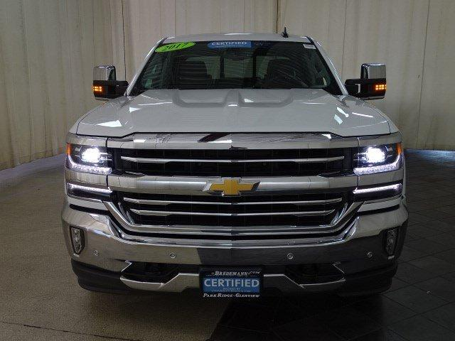 2017 Silverado 1500 Crew Cab 4x4,  Pickup #B26517A - photo 28