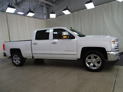 2017 Silverado 1500 Crew Cab 4x4,  Pickup #B26517A - photo 3