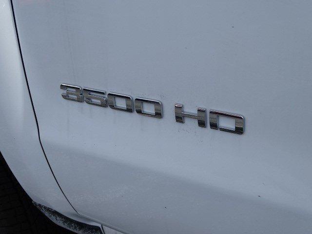 2019 Silverado 3500 Regular Cab DRW 4x4,  Knapheide Drop Side Dump Body #B26540 - photo 22