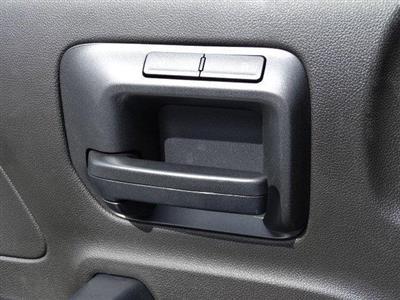 2019 Silverado 3500 Regular Cab DRW 4x4,  Knapheide Drop Side Dump Body #B26540 - photo 13