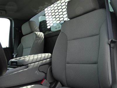 2019 Silverado 3500 Regular Cab DRW 4x4,  Knapheide Drop Side Dump Body #B26540 - photo 16