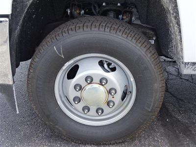 2019 Silverado 3500 Regular Cab DRW 4x4,  Knapheide Drop Side Dump Body #B26540 - photo 23