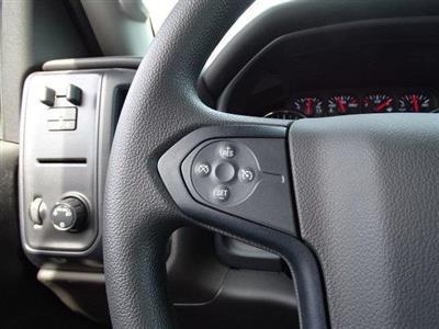 2019 Silverado 3500 Regular Cab DRW 4x4,  Knapheide Drop Side Dump Body #B26540 - photo 7