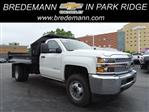 2019 Silverado 3500 Regular Cab DRW 4x2,  Knapheide Dump Body #B26548 - photo 1