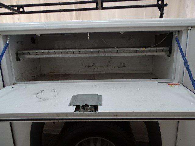 2014 Silverado 3500 Regular Cab 4x2,  Service Body #B26548A - photo 6