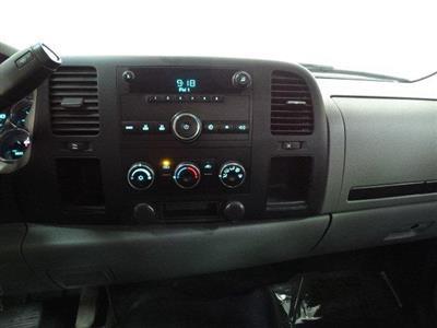 2014 Silverado 3500 Regular Cab 4x2,  Service Body #B26548A - photo 12