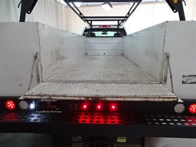 2014 Silverado 3500 Regular Cab 4x2,  Service Body #B26548A - photo 19