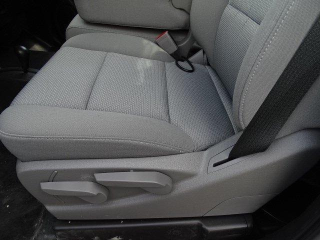 2019 Silverado 3500 Regular Cab DRW 4x4,  Knapheide Drop Side Dump Body #B26564 - photo 12