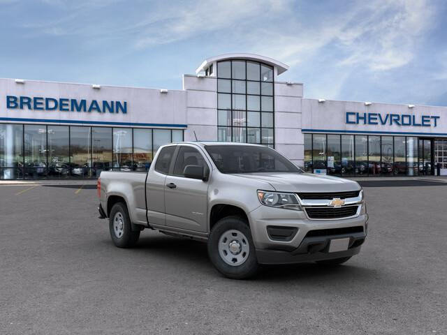 2019 Colorado Extended Cab 4x2,  Pickup #B26568 - photo 1