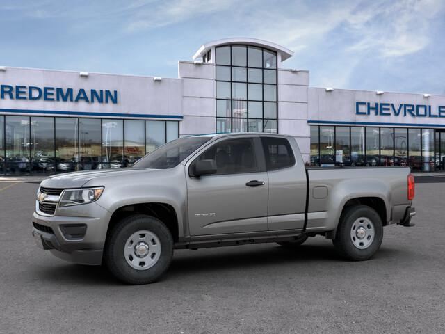 2019 Colorado Extended Cab 4x2,  Pickup #B26568 - photo 3