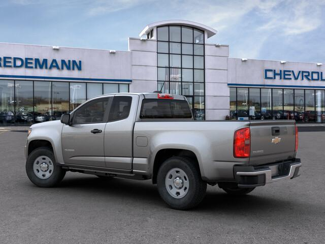 2019 Colorado Extended Cab 4x2,  Pickup #B26568 - photo 4