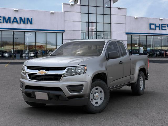 2019 Colorado Extended Cab 4x2,  Pickup #B26568 - photo 6