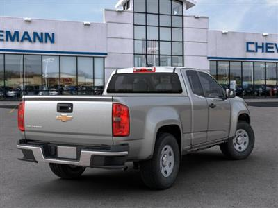 2019 Colorado Extended Cab 4x2,  Pickup #B26568 - photo 2