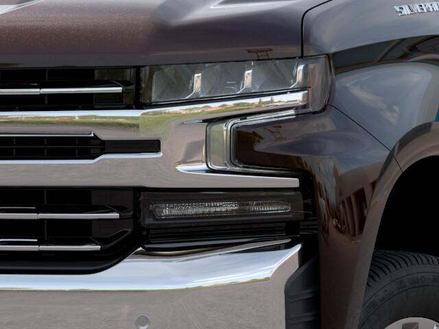 2019 Silverado 1500 Crew Cab 4x4,  Pickup #B26572 - photo 8