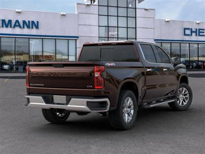2019 Silverado 1500 Crew Cab 4x4,  Pickup #B26572 - photo 2