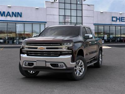 2019 Silverado 1500 Crew Cab 4x4,  Pickup #B26572 - photo 6