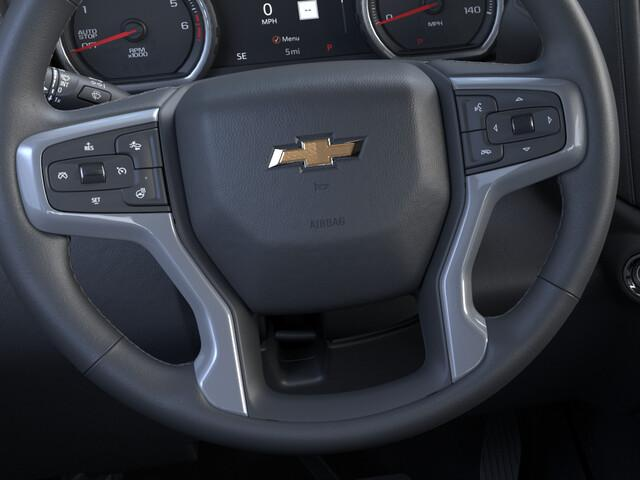 2019 Silverado 1500 Crew Cab 4x4,  Pickup #B26575 - photo 13