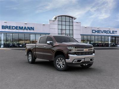 2019 Silverado 1500 Crew Cab 4x4,  Pickup #B26575 - photo 1