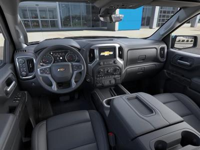 2019 Silverado 1500 Crew Cab 4x4,  Pickup #B26575 - photo 10