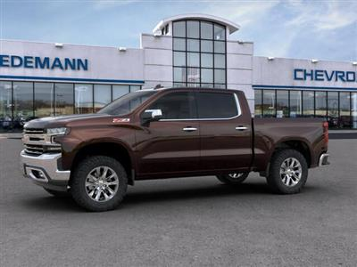 2019 Silverado 1500 Crew Cab 4x4,  Pickup #B26575 - photo 3