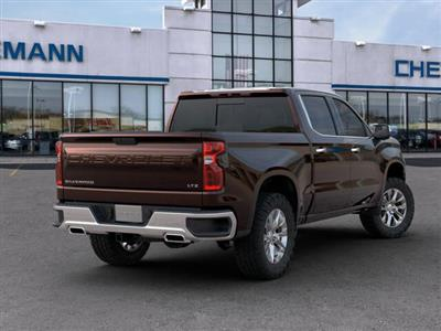 2019 Silverado 1500 Crew Cab 4x4,  Pickup #B26575 - photo 2