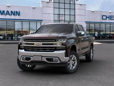 2019 Silverado 1500 Crew Cab 4x4,  Pickup #B26575 - photo 6