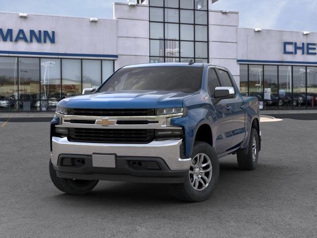 2019 Silverado 1500 Crew Cab 4x4,  Pickup #B26598 - photo 6