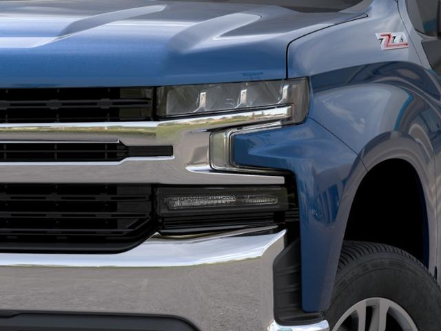 2019 Silverado 1500 Crew Cab 4x4,  Pickup #B26598 - photo 8