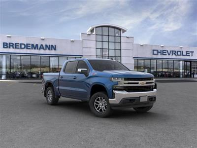 2019 Silverado 1500 Crew Cab 4x4,  Pickup #B26598 - photo 1