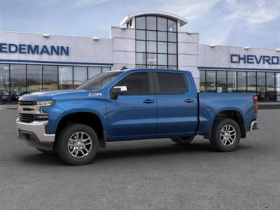 2019 Silverado 1500 Crew Cab 4x4,  Pickup #B26598 - photo 3